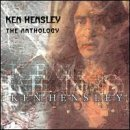Anthology by Hensley, Ken [Music CD]