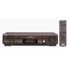 Sony SLV-778HF Hi-fi Stereo VHS Recorder