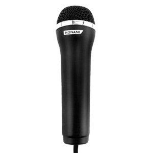 Buy Amazon.com: USB Microphone for RockBand or Guitar Hero (PS3, Wii