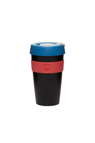 Keepcup The Worlds First Barista Standard 16-Ounce Reusable Cup, Lunar Eclipse, Large