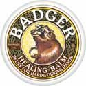 Badger Healing Balm