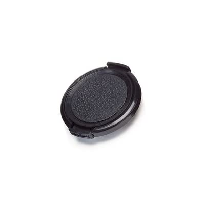 Plastic Snap-In 62mm Lens Cap