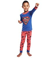 Superman™ Cosy Fit Pyjamas
