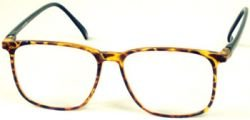 High Magnification, Unisex Readers, FULL FRAME, 6.00 Strength, by American Reading Glasses