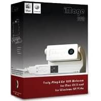 Ecamm Network iMage USB Webcam for Mac and Windows