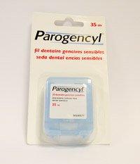 Parogencyl – Dental Floss for Sensitive Gums 35m