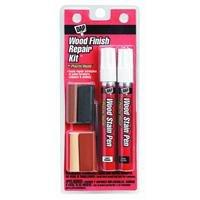 Dap 97500 Wood Finish Repair Kit front-509157
