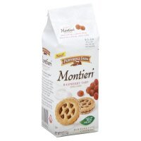 Pepperidge Farms Montieri Raspberry Tart Cookies 6 oz.