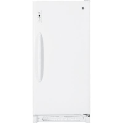 Images for GE FUF14SVRWW 13.7 cu. Ft. Upright Freezer - White