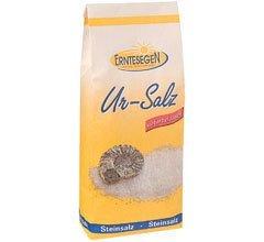 Erntesegen Ur-Salz (1 x 1000 gr) von Erntesegen Naturkost GmbH - Gewürze Shop