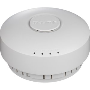 D-Link Dwl-6600Ap Ieee 802.11N 300 Mbps Wireless Access Point - Poe Ports