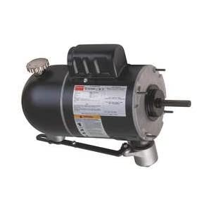 Dayton 4c354 Motor 1 4 Hp Yoke Permanent Magnet Motors