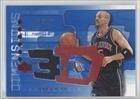 Jason Kidd #418 499 New Jersey Nets (Basketball Card) 2003-04 Upper Deck Triple... by Upper Deck Triple Dimensions