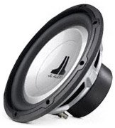 "Jl Audio 13W1V2-4 13.5"" Single 4 Ohm W1V2 Subwoofer"