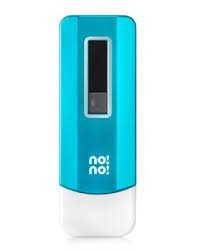 no!no!® PRO Hair Removal Device | Blue (No No Laser Hair Removal compare prices)