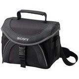 Sony LCS-X20 Soft Carrying Case for most Sony Camcorders