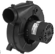 Rheem Rudd Furnace Draft Inducer Blower (70-22436-02, 7021-7790) Fasco # A243 (Rheem Furnace Blower Motor compare prices)