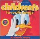 Walt Disney Records : Children's Favorite Songs, Vol. 3 : 23 Classic Tunes