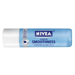 Nivea Lip Care A Kiss of Smoothness, Hydrating 5 ml