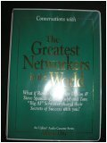 img - for Conversations with the Greatest Networkers in the World (An Upline Audio Cassette Series, Album One) book / textbook / text book