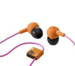 JBL Roxy Reference 250 Headphones - Orange/Pink
