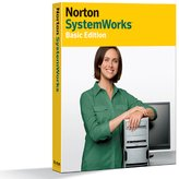 Norton Antivirus 2008 / Norton Systemworks Basic Edition/ Norton Confidential Bundle front-662878