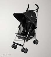 Lowest Price! Maclaren Globetrotter Stroller, Black