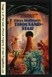 Thousandstar (Cluster, Bk. 4), PIERS ANTHONY