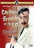 Carlton-Browne of the F.O.