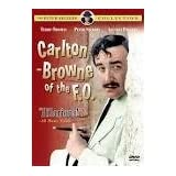 Carlton-Browne of the F.O. ~ Terry-Thomas