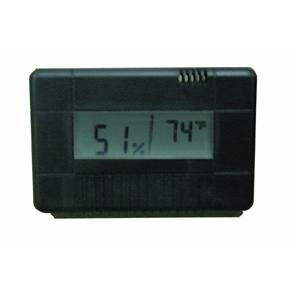Essick Air 1990 Digital Hygrometer/Thermometer Monitor for Humidifier