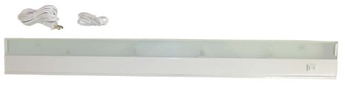 Canarm Uc-Xn4Wh120P-C Under Cabinet-Light, 30-Inch