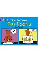 How to Draw Cartoons (Collins Big Cat) PDF