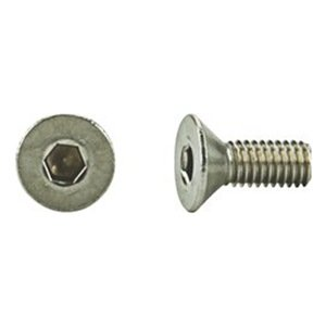 Phil 10-32x5//8 100 Pack Machine Screw Oval Hd Grade 18-8 Stainless