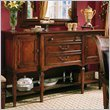 Cheap Stanley Furniture Villa Antica Breakfront Sideboard in Distressed Finish (366-11-06)
