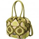 Petunia Pickle Bottom Hampton Holdall - Key Lime - 1