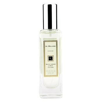 White Jasmine & Mint Cologne Spray (Originally Without Box) - 30ml/1oz