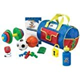 Learning Resources Pretend & Play  Gym Bag