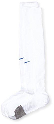 Nike Park IV Socks White Medium 6-8 (Pack of 2)