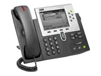 Ip Phone 7961g-Ge for Channels With 1 Station User License