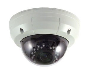 Momo Electronics 600TVL 21 IR Color Dome Camera, 1/3 inch Sony Super HAD CCD, Hitachi 14 Bit DSP, Starlight 0.001 Low Lux, 2.8~10mm Vari-focal Lens, SDNR, SBLC, 256 zone exposure, 256 zone ATW, Weather-resistant,Vandal-resistant,Indoor/Outdoor, Beige