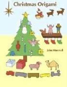 Christmas Origami (Dover Origami Papercraft)