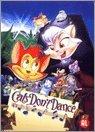 Cats Don`t Dance- cartoon- Region 2