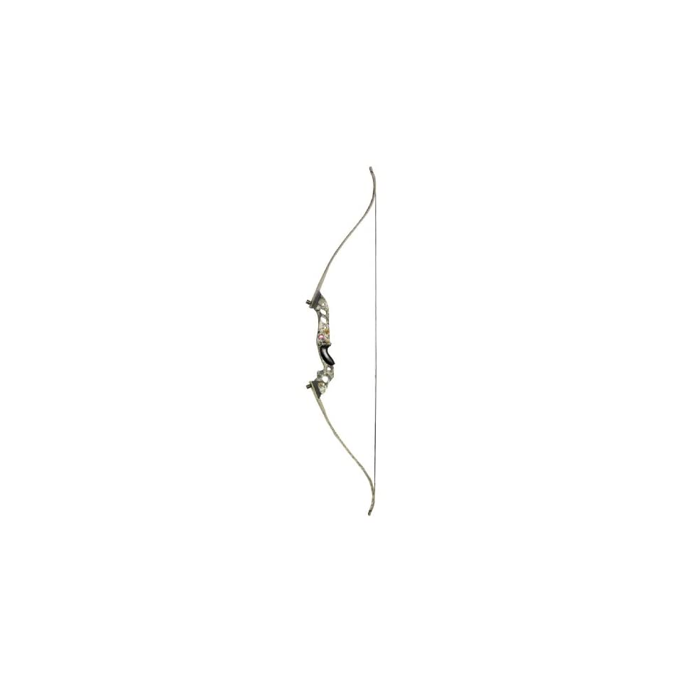 PSE® Coyote Heritage Recurve Bow Right on PopScreen
