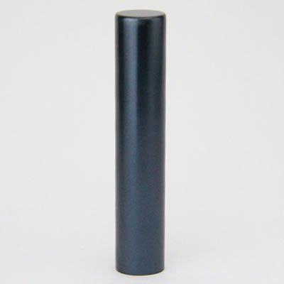 見えるハンコ Looky ブラック 12.0mm