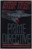 Prime Directive (Star Trek) (0671707728) by Judith Reeves-Stevens