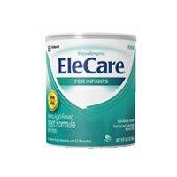 Abbott EleCare DHA/ARA Hypoallergenic Unflavored Powder Infa