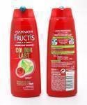 GARNIER FRUCTIS SHAMPOO COLOUR LAST HAIR SHAMPOO 250 ML - 250ML