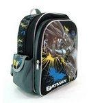 "12"" Batman Toddler Backpack-tote-bag at Gotham City Store"