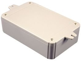Enclosures, Boxes, & Cases 6.89X4.92X2.76 Inch W/Flanged Lid